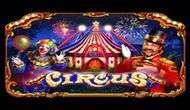 Игровой автомат Circus