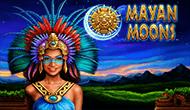 Зеркало аппарата Mayan Moons