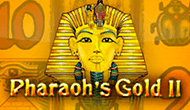 Бесплатное зеркало аппарата Pharaohs Gold 2