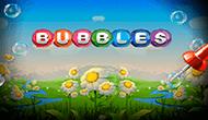 Игровой автомат Bubbles онлайн