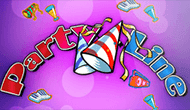 Игровой автомат Party Line онлайн