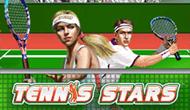 Автомат Tennis Stars