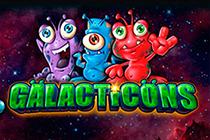 Игровые автоматы Галактиконы